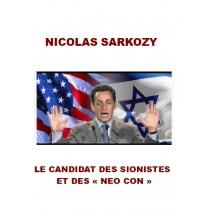 N. SARKOZY, LE CANDIDAT DES...