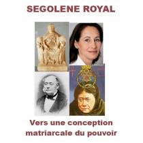 SEGOLENE ROYAL - Vers une...