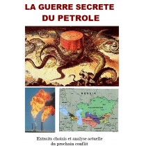 LA GUERRE SECRETE DU...
