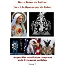 NOTRE DAME DE FATIMA FACE A...
