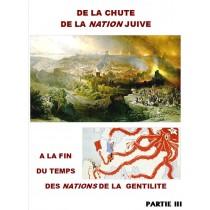 DE LA CHUTE DE LA 'NATION'...