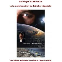 DU PROJET STAR GATE A LA...