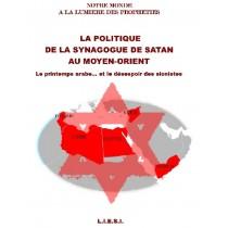 LA POLITIQUE DE LA...