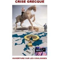 CRISE GRECQUE : OUVERTURE...