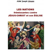 LES NATIONS FREMISSANTES...
