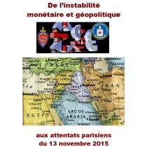 DE L'INSTABILITÉ MONÉTAIRE...
