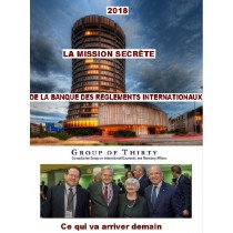 LA MISSION SECRÈTE  DE LA...