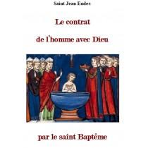 LE CONTRAT DE L'HOMME AVEC...