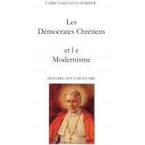 LES DEMOCRATES CHRETIENS ET...