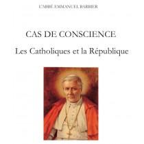 CAS DE CONSCIENCE, LES...