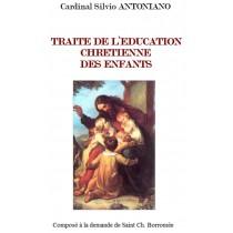 TRAITE DE L'EDUCATION...