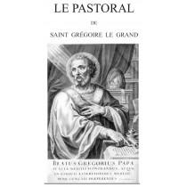 LA REGLE PASTORALE de Saint...