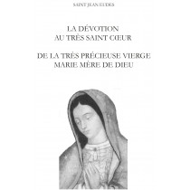 LA DEVOTION AU TRES SAINT...