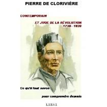 PIERRE DE CLORIVIÈRE  -...