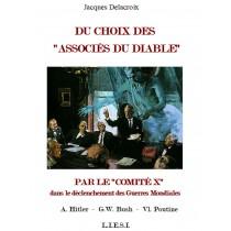 DU CHOIX DES   « ASSOCIES...
