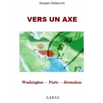 VERS UN AXE  WASHINGTON...
