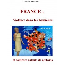 France : violence dans les...