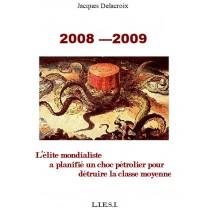 2008-2009  L'élite...
