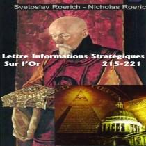Série LISO - Numéros 215 à 221