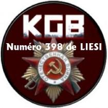 NUMERO 398 – 15 Mai 2018