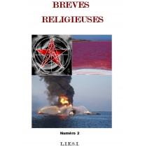 BREVES RELIGIEUSES - Numéro...