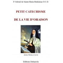 PETIT CATÉCHISME  DE LA...
