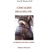 L'ESCALIER DE  SANTA  FE,...