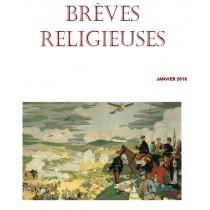 BREVES RELIGIEUSES JANVIER...