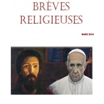 BREVES RELIGIEUSES - MARS 2018