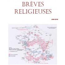 BREVES RELIGIEUSES - JUIN 2018
