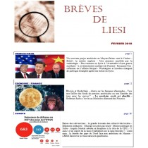 BREVES DE LIESI - FEVRIER 2018