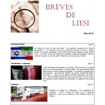 BREVES DE LIESI - MAI 2018