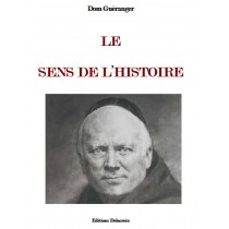 LE SENS DE L'HISTOIRE, par...