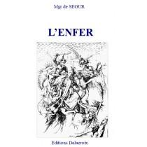 L'Enfer, de Mgr de Ségur