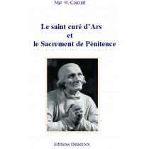 LE SAINT CURE D'ARS ET LE...