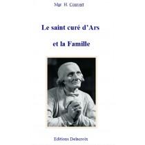 LE SAINT CURE D'ARS ET LA...