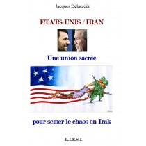 ETATS-UNIS / IRAN UNE -...