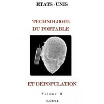ETATS-UNIS - TECHNOLOGIE DU...