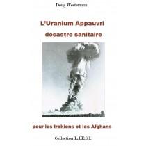 L'uranium appauvri...