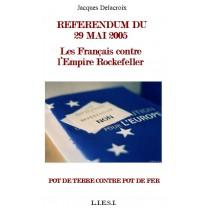 Référendum du 29 mai 2005 :...
