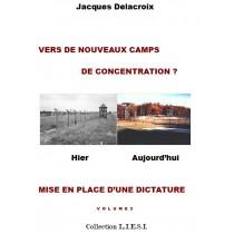VERS  DE NOUVEAUX CAMPS  DE...