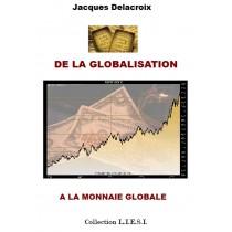 DE LA GLOBALISATION  A UNE...