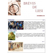 BREVES DE LIESI  -...