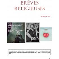 BREVES RELIGIEUSES -...