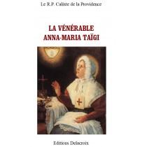 LA VÉNÉRABLE ANNA-MARIA TAIGI