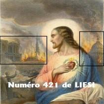 NUMERO 421 -  30 AVRIL 2019