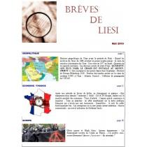 BREVES DE LIESI - MAI 2019