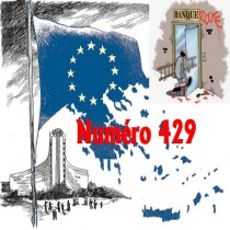 NUMERO 429 - 31 AOUT 2019
