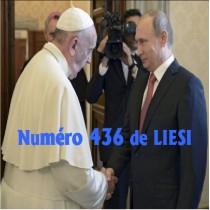NUMERO 436 - 15 DECEMBRE 2019