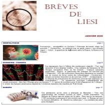 BREVES DE LIESI - JANVIER 2020